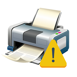 fix printer issue problem troubleshoot print not working